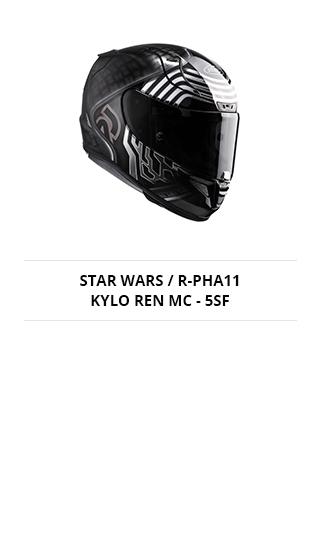 R-PHA 11 KYLO REN MC-5SF