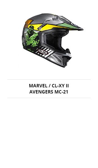 CL-XY II