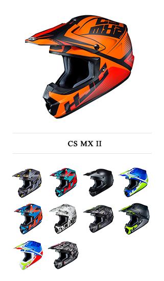 CS-MX II