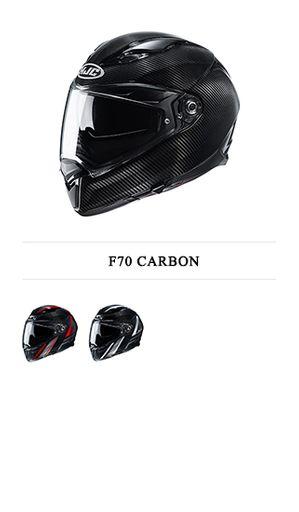 F70 CARBON