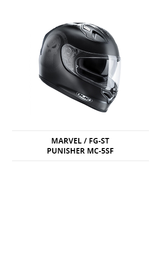 FG-ST THE PUNISHER MC-5SF