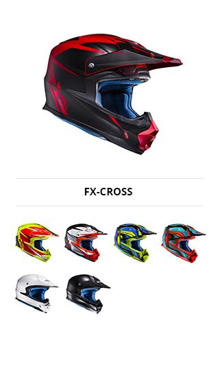 FX-CROSS