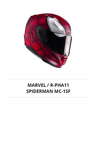 RPHA 11 SPIDERMAN MC-1SF
