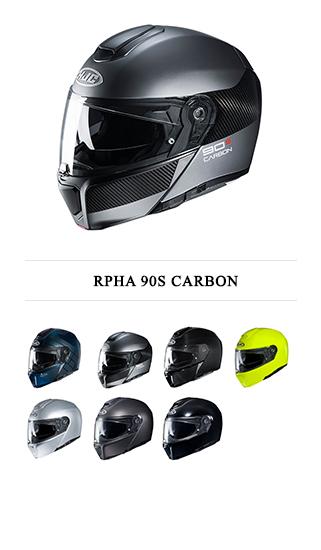 RPHA 90S CARBON