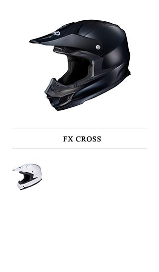 FX CROSS